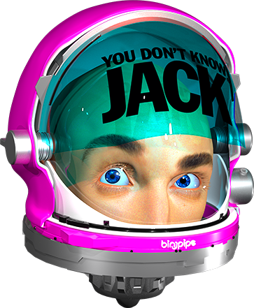 You Don't Know Jack Box
